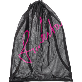 Funkita Mesh Gear Bag still black